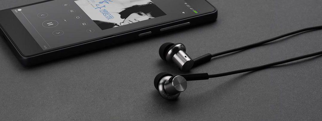 Xiaomi Hybrid fülhallgató teszt