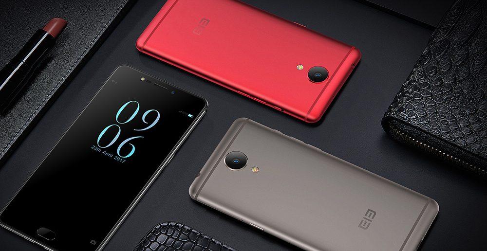 Elephone P8 teszt