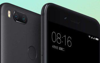 Xiaomi Mi 5X teszt
