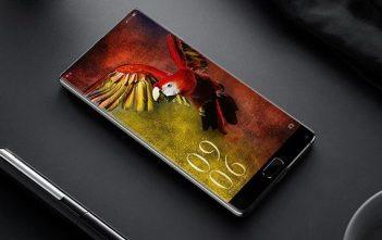 Elephone S8 teszt