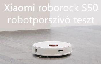 roborock_s50
