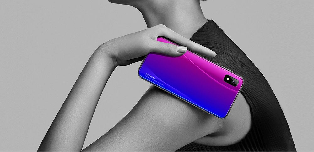 Elephone A4 Pro!
