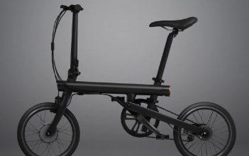 Xiaomi QICYCLE elektromos kerékpár