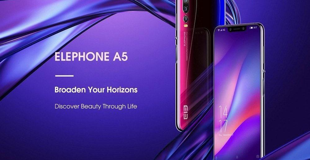 elephone a5_2