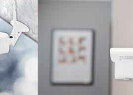 Gocomma 720p kültéri éjjellátó WiFi kamera teszt – Fő a biztonság!