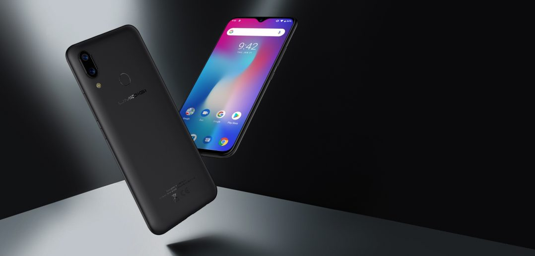 umidigi power header