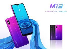 24.000 forint az új árbajnok, Android 9 rendszert futtató LEAGOO M13!