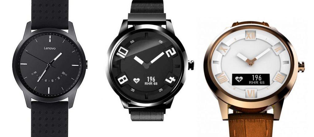 lenovo watch series
