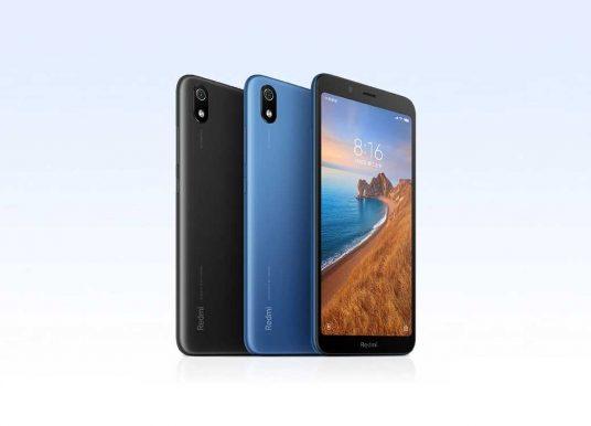 Megéri várni az új Redmi 7A mobiltelefonra!
