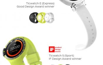 ticwatch e sports_header