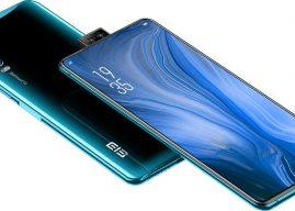 Elephone U2: A Xiaomi Mi 9T Pro mellett ez most az egyik legolcsóbb felugró kamerás mobil!