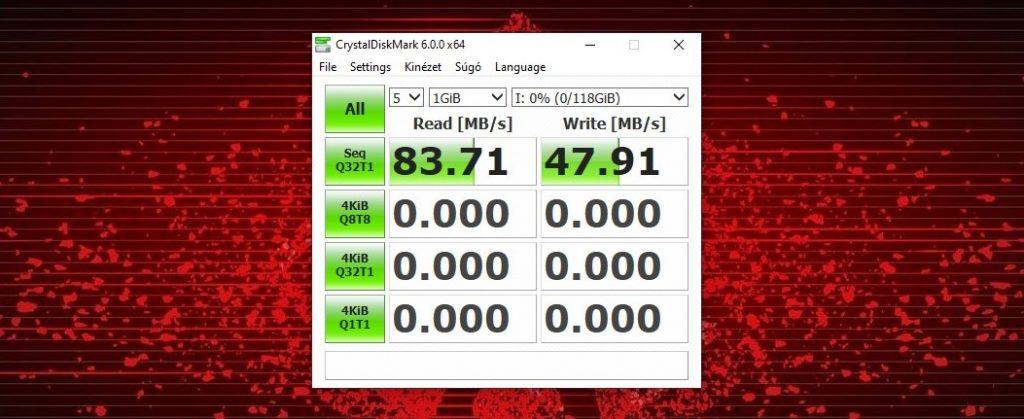 BlitzWolf BW-TF1 128GB microSD