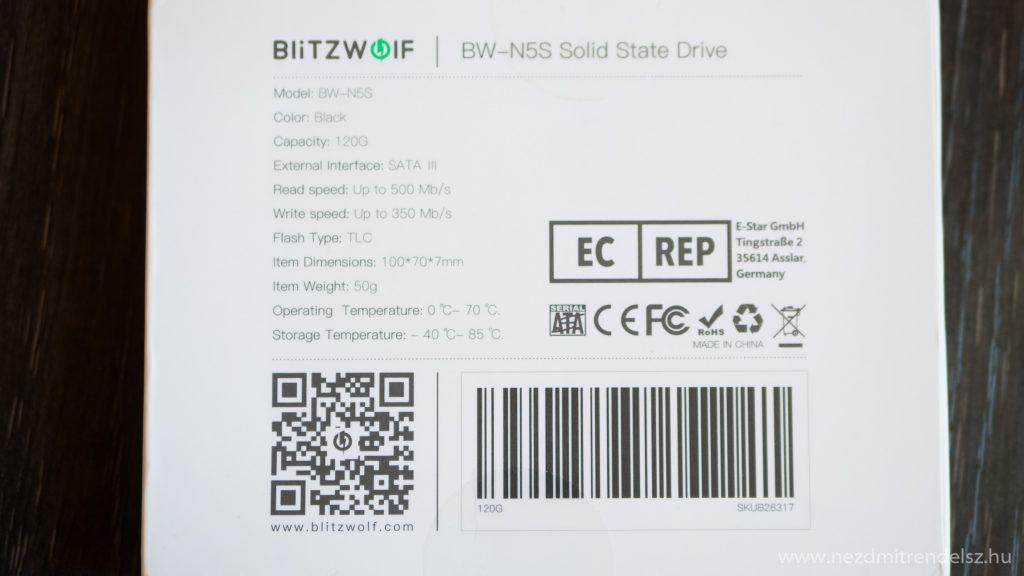 BlitzWolf-N5S SSD (2 of 8)