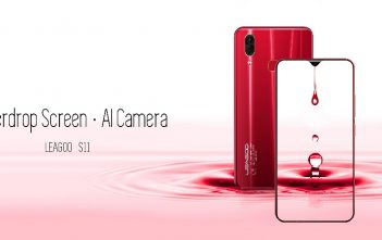 Leagoo-S11 header