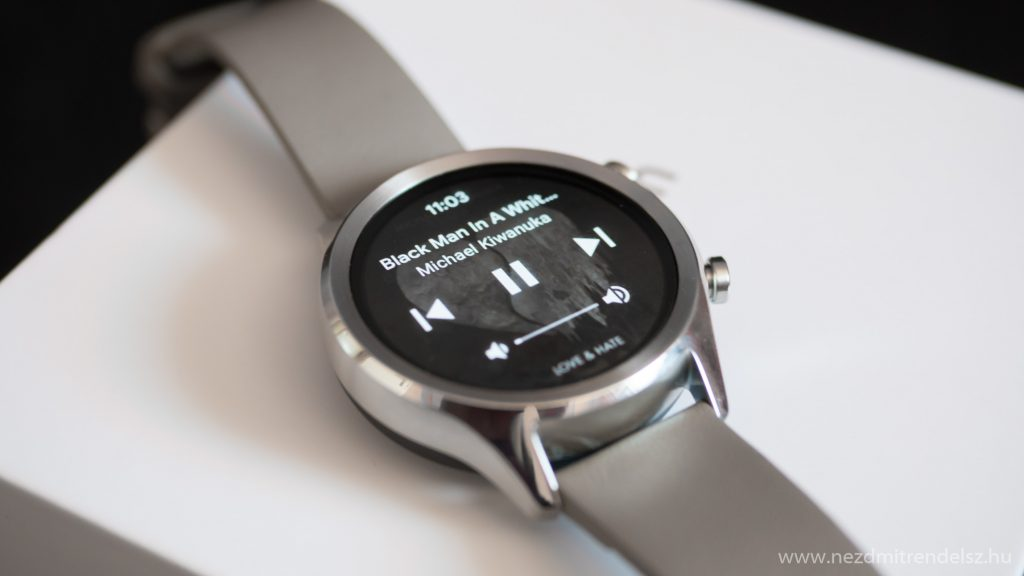 Ticwatch C2-5