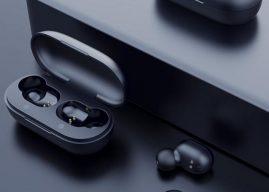 Haylou GT1 TWS Bluetooth fülhallgató teszt