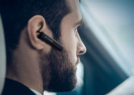 BlitzWolf BW-BH1 Bluetooth headset teszt