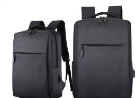 Mi Backpack Classic – A hátizsák teszt