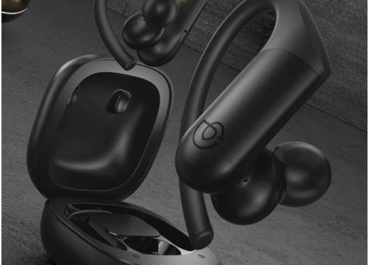 Haylou T17 az első sportolásra tervezett Haylou fülhallgató