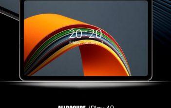Alldocube iPlay 40 header