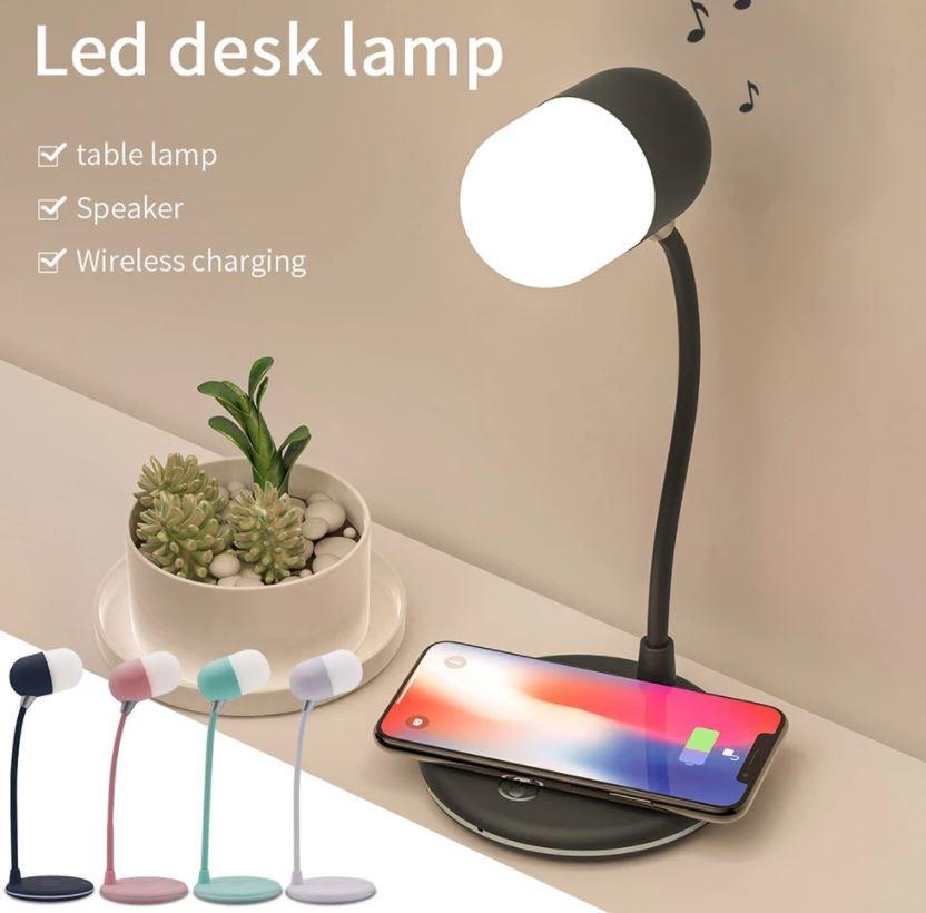 Asztali lámpa 2