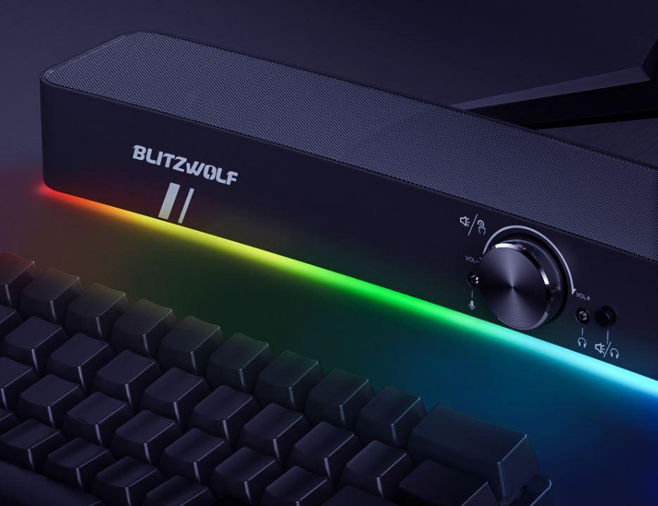 BlitzWolf BW-GS3 3