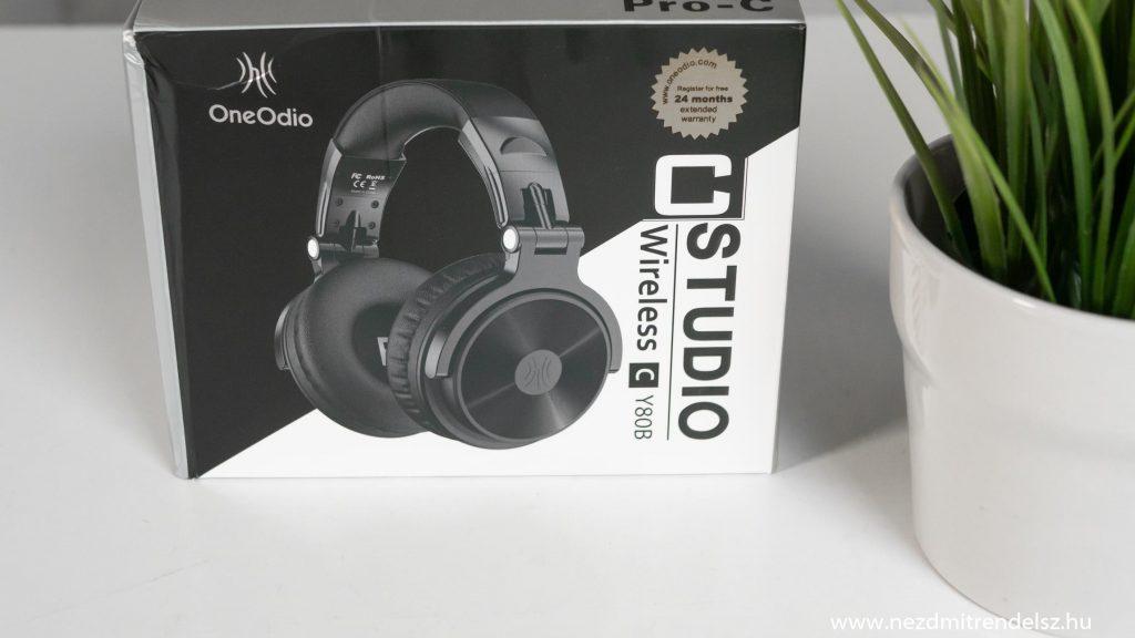 OneOdio Pro C -11