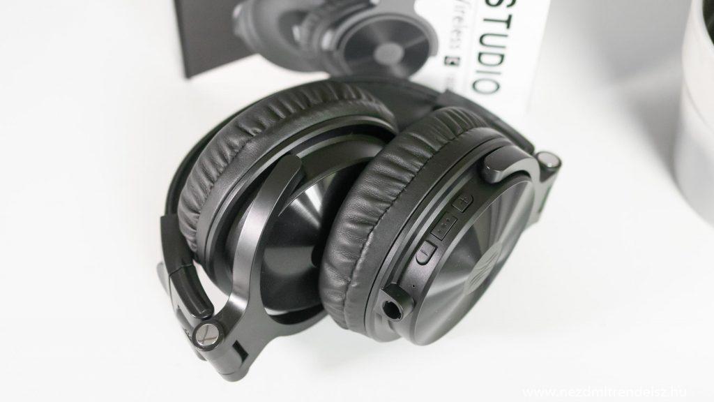 OneOdio Pro C -9