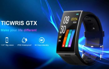 Ticwris GTX header