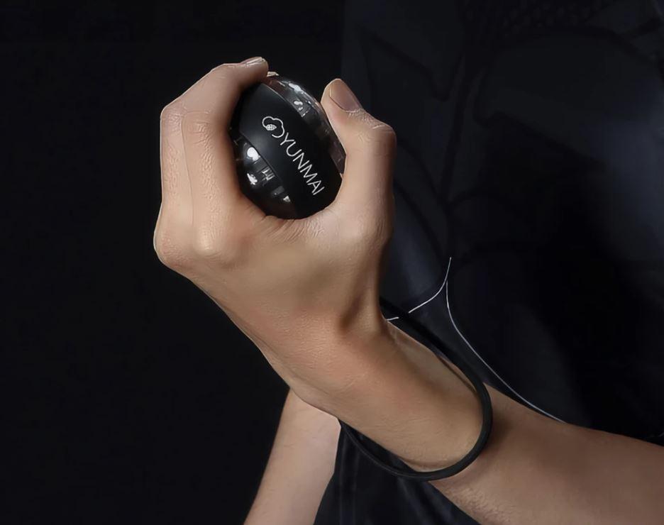 Yunmai Wrist Ball 1