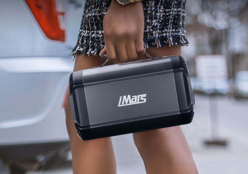 iMars PS-S70 4