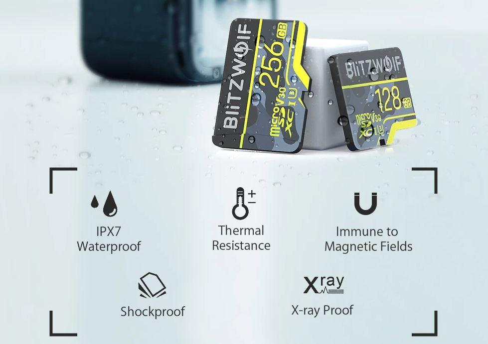 BlitzWolf BW-TF3 1