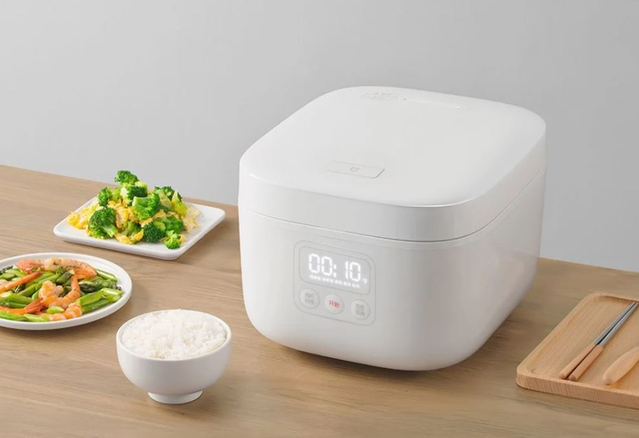 Xiaomi Mijia Electric Rice Cooker 1