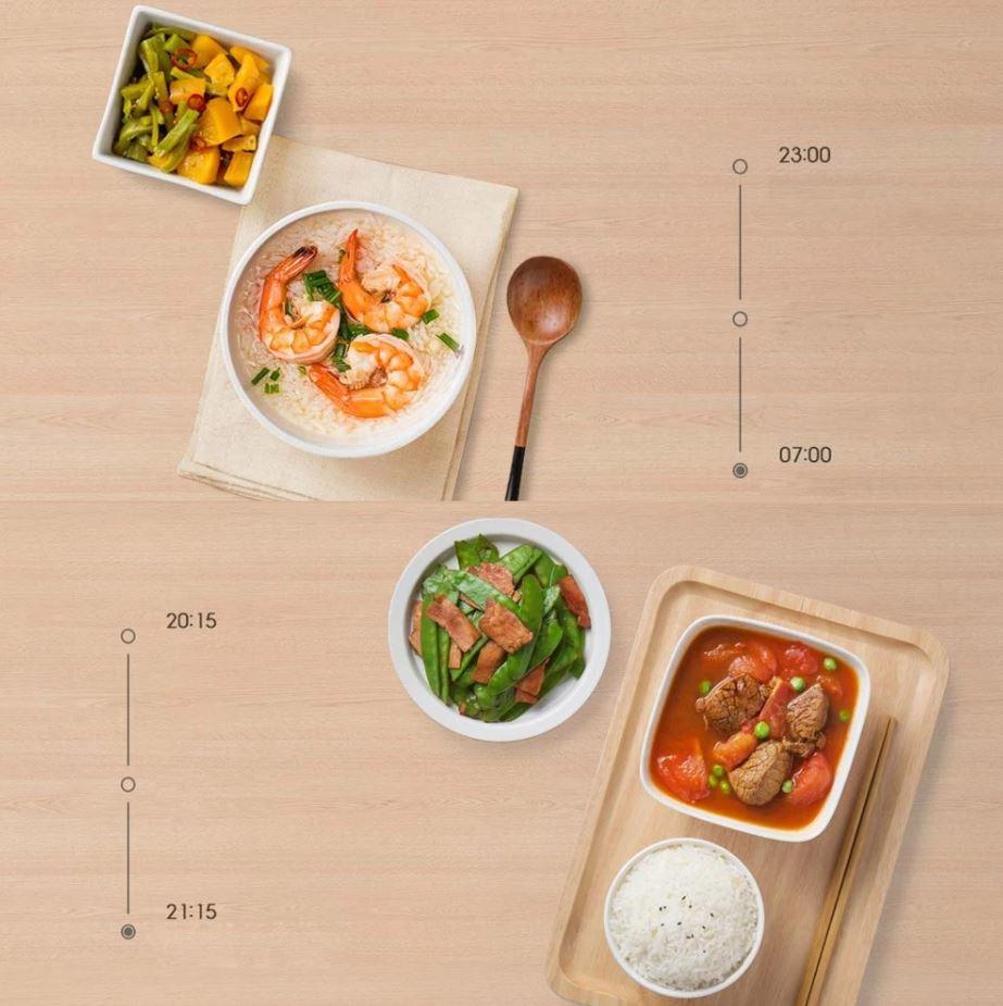 Xiaomi Mijia Electric Rice Cooker 2