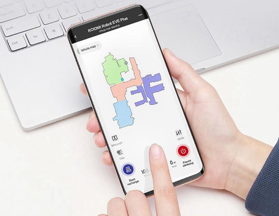 Xiaomi ROIDMI EVE Plus 2