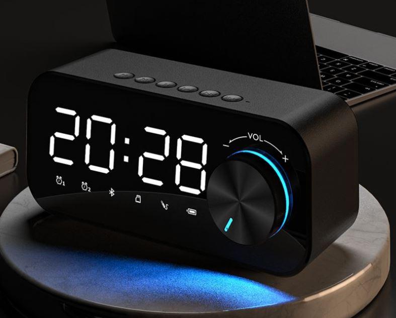 B126 bluetooth 5.0 rádiós hangszóró 1