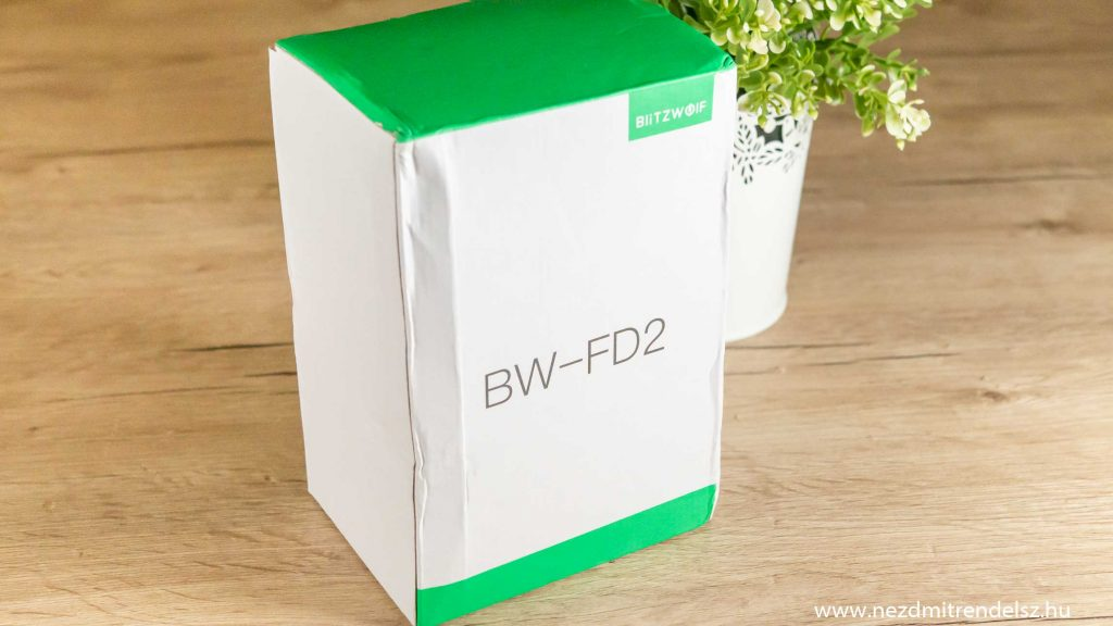 BlitzWolf BW-FD2 -1