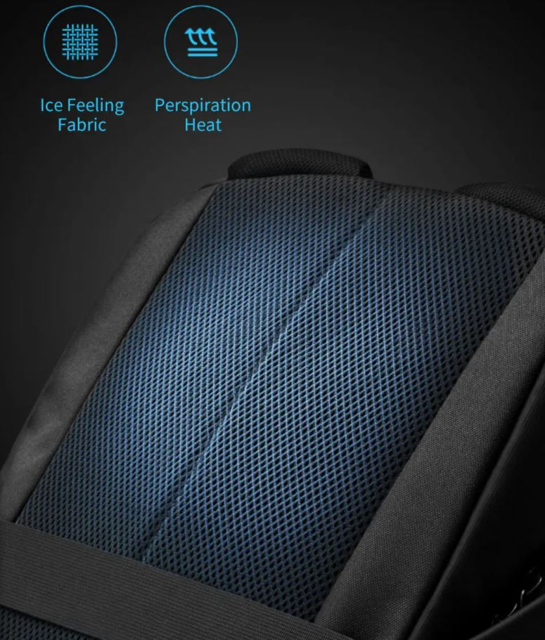 XIAOMI Leisure Backpack 2