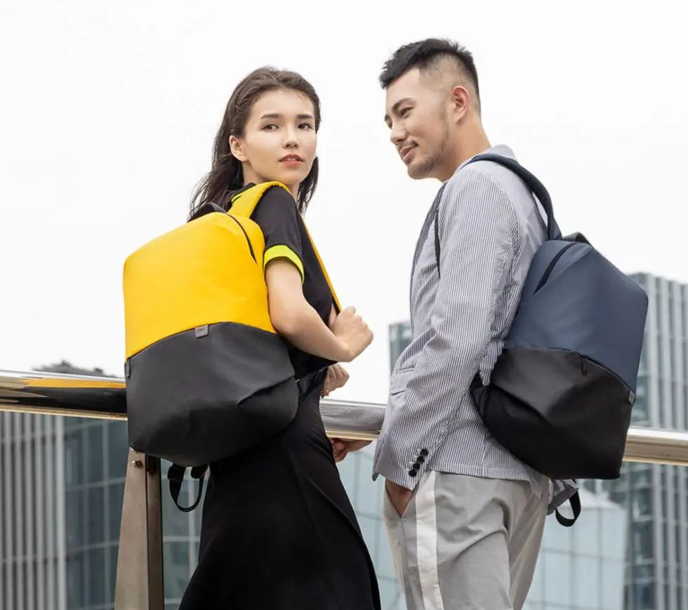 XIAOMI Leisure Backpack 4