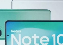 Ma startol el az új széria – Ezt tudja az új Xiaomi Redmi Note 10