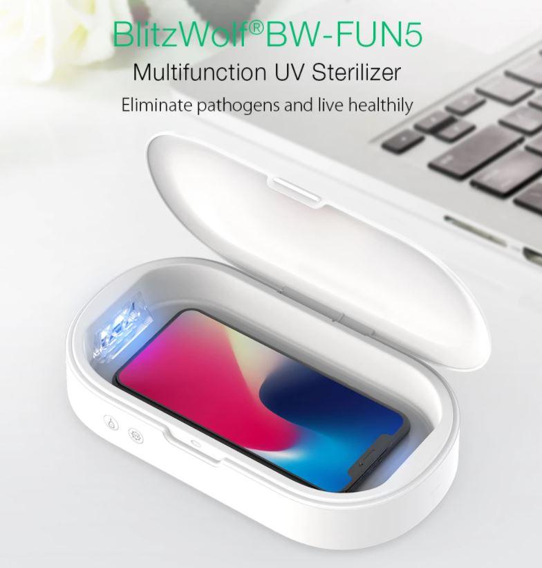 BlitzWolf BW-FUN5 1