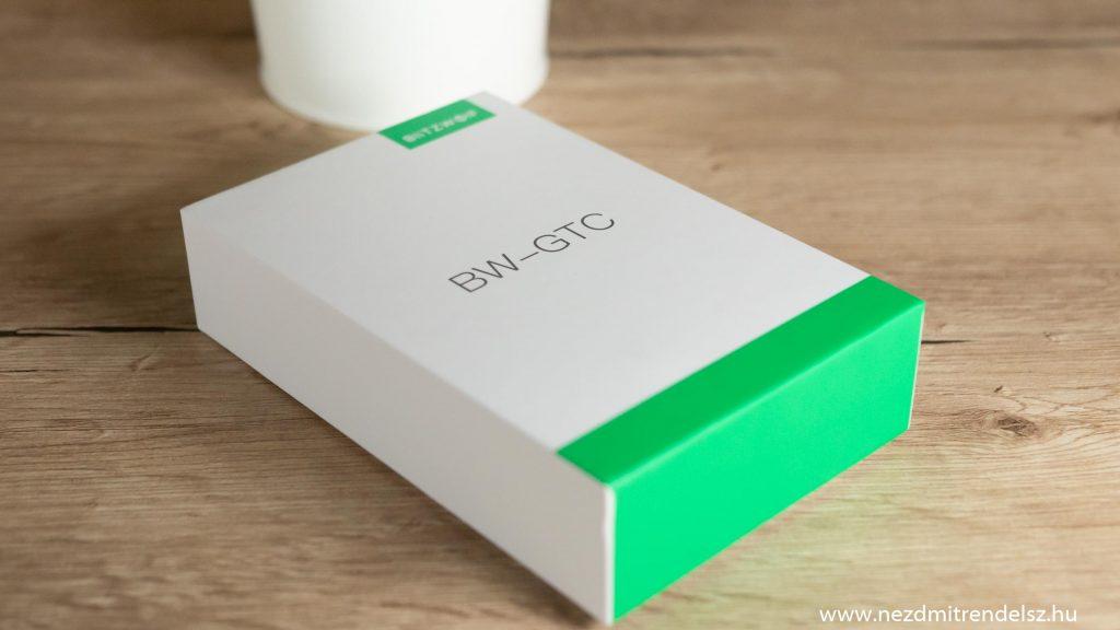BlitzWolf BW-GTC-1