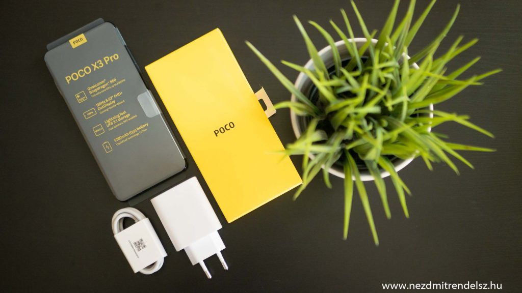 POCO X3 Pro -4