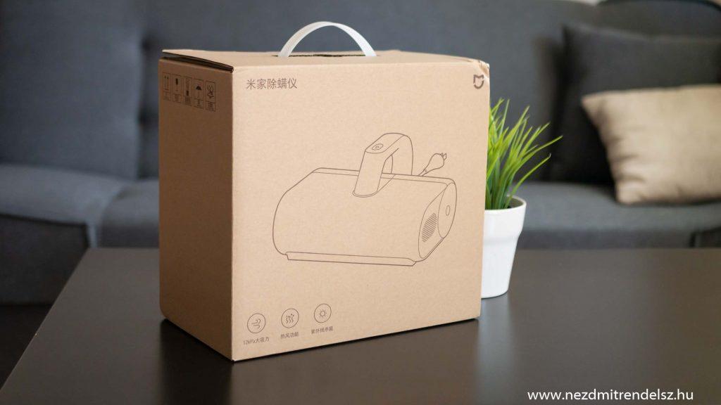 Xiaomi Mijia MJCMY01DY -1