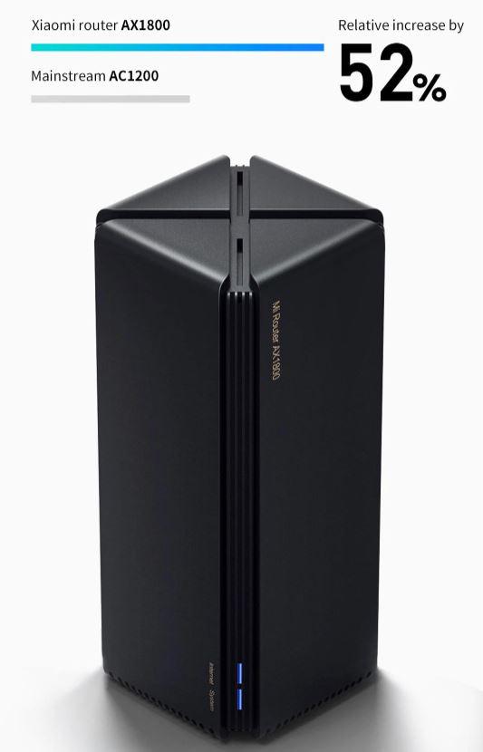 Xiaomi Router AX1800 1