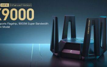ax9000 header