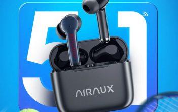 AIRAUX AA-UM10 header