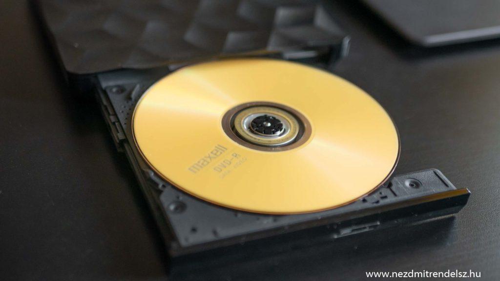 BlitzWolf BW-VD1 DVD író -1-2