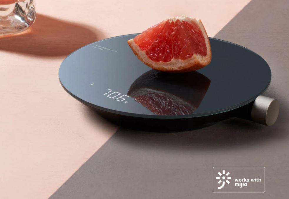 HOTO digitális konyhai mérleg okos funkcióval