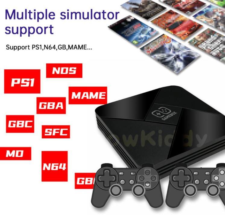 N64 játékok 1